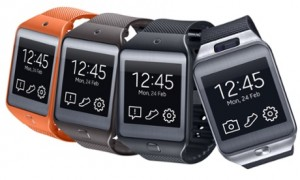 Samsung Watch Second Generation