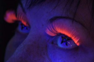 UV Eyelashes